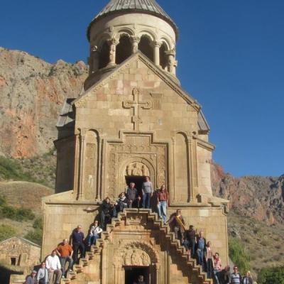 Armenie 2