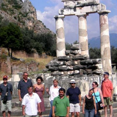 Voces grece